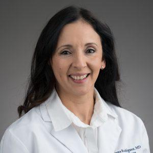 Lorna Rodriguez