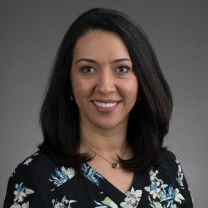 Mina Abbassi